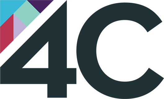 4C Insights, Inc. logo