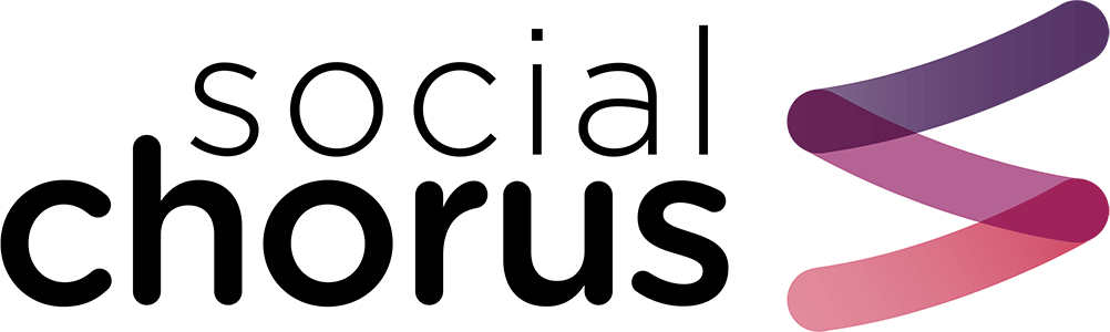 SocialChorus, Inc. logo