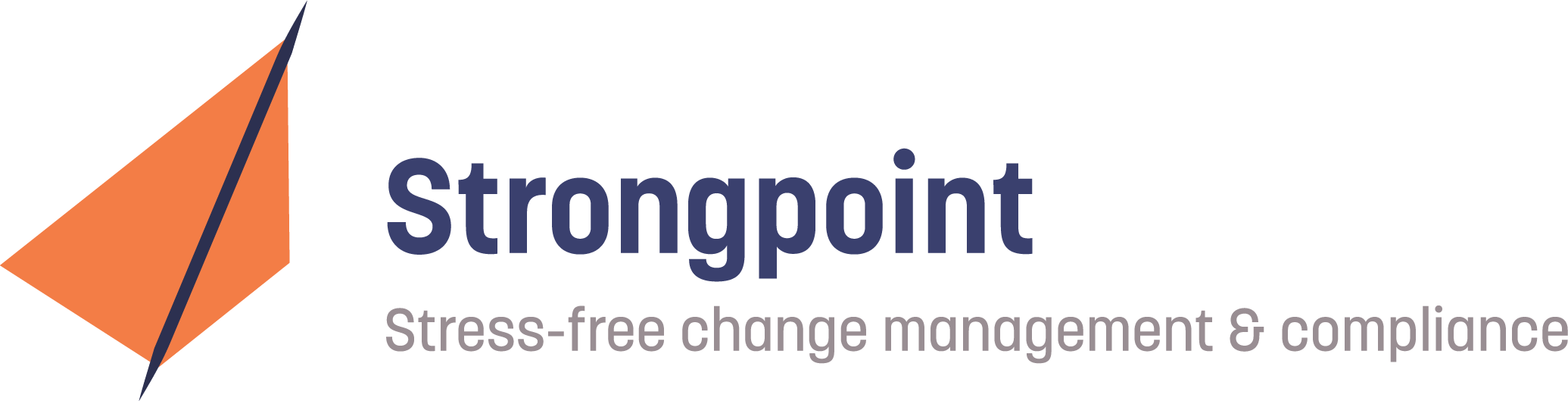 Strongpoint logo