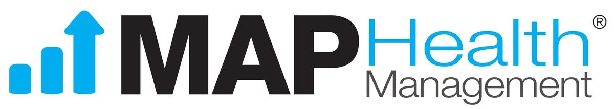 MAP Health logo